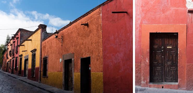 Door, Mexico, San Miguel de Allende