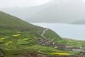 Friendship Highway, Sacred Lake, Tibet, Yamdrok Tso