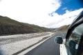 Clouds, Friendship Highway, Tibet