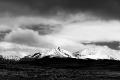 5050m, Clouds, Friendship Highway, Mountain, Tibet