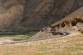 Friendship Highway, Hills, Tibet