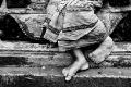 Dress, Feet, Kathmandu, Nepal