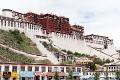 Lhasa, Potala Palace, Tibet