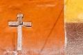 Cross, Mexico, San Miguel de Allende