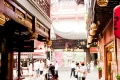 China, Shanghai, Yu Yuan Bazaar