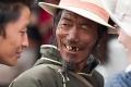 Sejin, Shigatse, Teeth, Tibet, Tibetan
