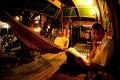 JR Mononen, Mathieu Benoit, Phi Phi Island, Thailand, Tropical Garden Bungalows