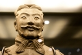 China, Terra-Cotta Warriors, Xian