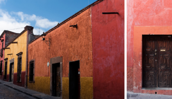 Thumbnail image for San Miguel de Allende – Rich in Colour