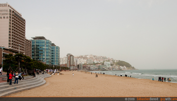 Thumbnail image for Trip to Busan